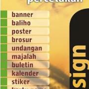 Banner Image Design Printing