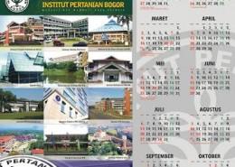 Desain Kalender IPB
