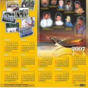 Desain Kalender PKS Dramaga 1