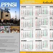 Kalender PPNSI 2011