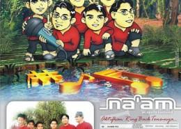 Poster Naam