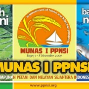 Sticker MUNAS PPNSI