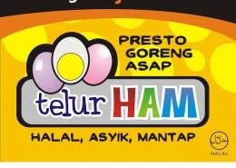 Telur HAM