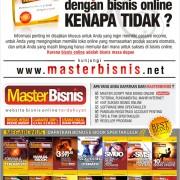 Leaflet MasterBisnis