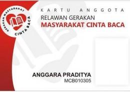 Member Card MCB 1