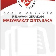 Member Card MCB 4